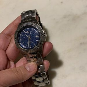 Fossil New England Patriots Watch